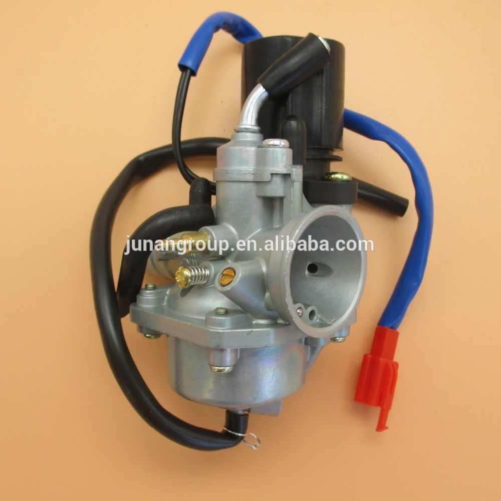 2 Sets 19Mm Carb Insulator Carburetor Gasket O Ring Spacer for 50Cc 70Cc 90Cc 110Cc ATV//Scooter S-Forward