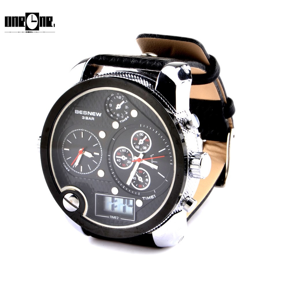 free jaragar for automatic needle high in mechanical ship item class date wrist winner leather men from watch brand luxury mens on watches