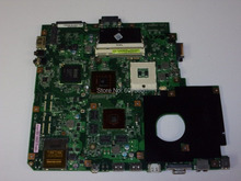 Best Quality For ASUS N51VF Laptop Motherboard Mainboard DDR2 Intel Non-Integrated Fully tested all functions Work Good