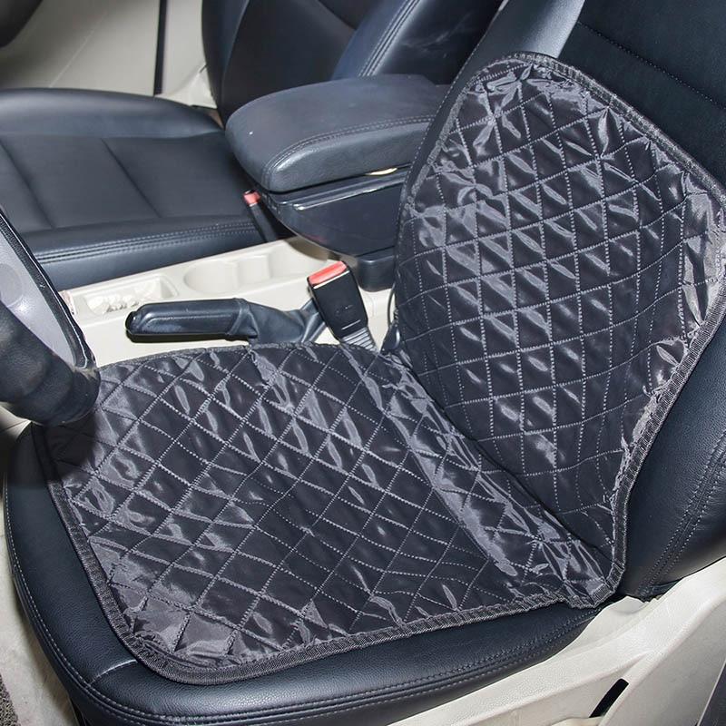 Car Heated Seat Cushion For Audi A3 A4 B6 B8 B7 B5 B9 A6 C5 C6 C7 A5 Q5 8P Q7 TT 80 100 8L 8V A1 Q3 A8 A7 A2 S Line S3 RS3 S4 R8