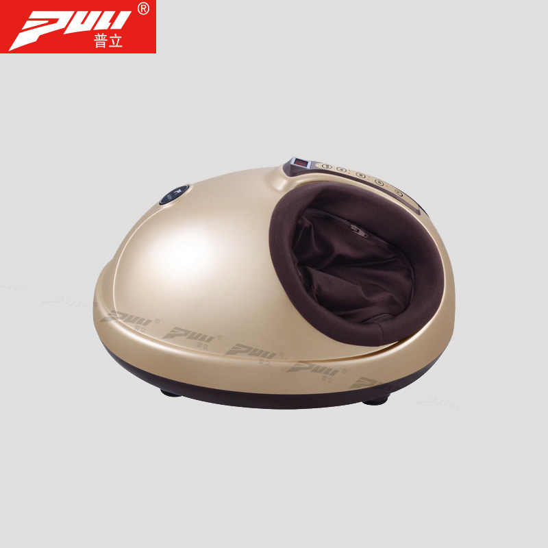 PULI Electric Finger Press Foot Relaxation Massager Far Infrared Heat - Денсаулық сақтау - фото 4