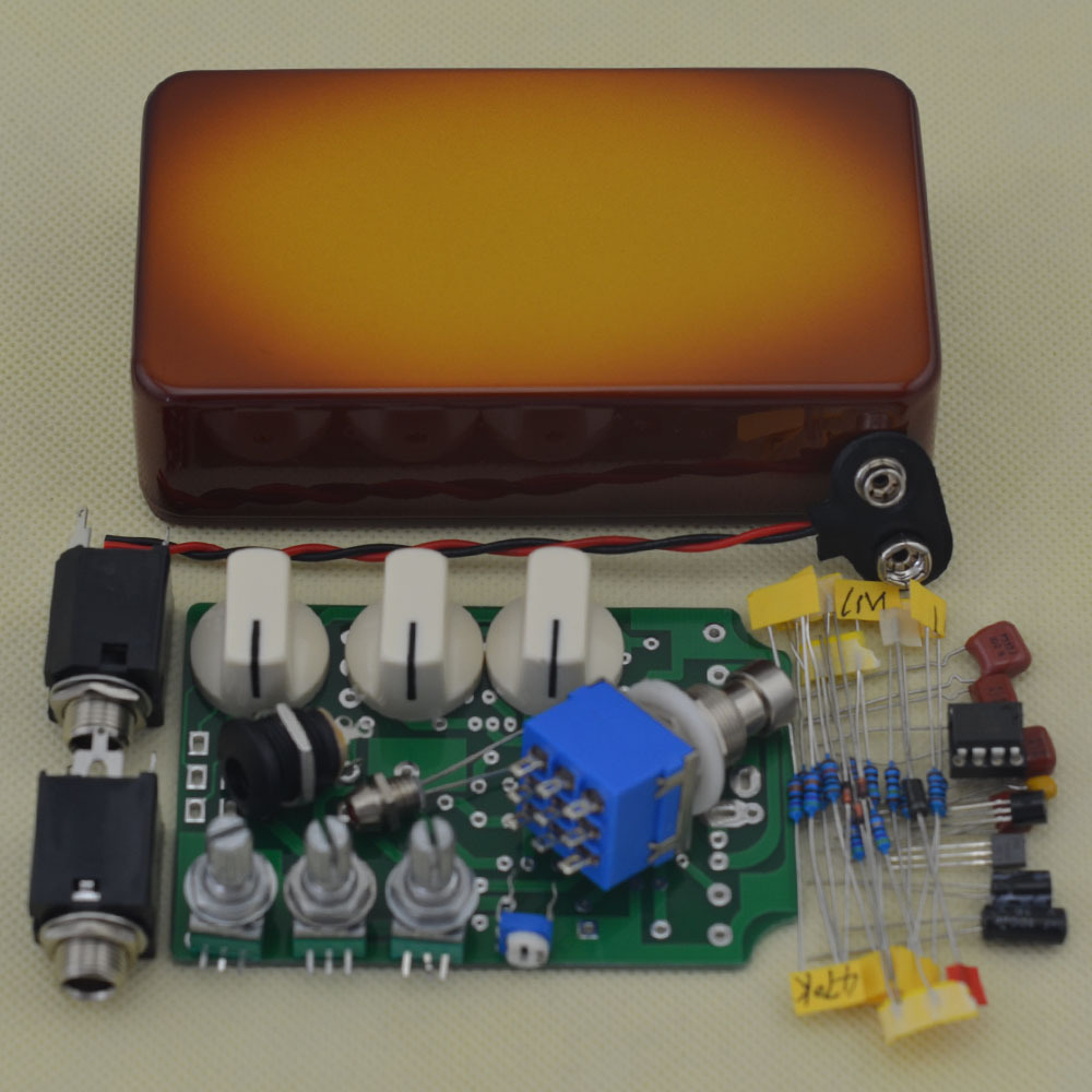best top guitar pedal overdrive diy ideas and get free shipping