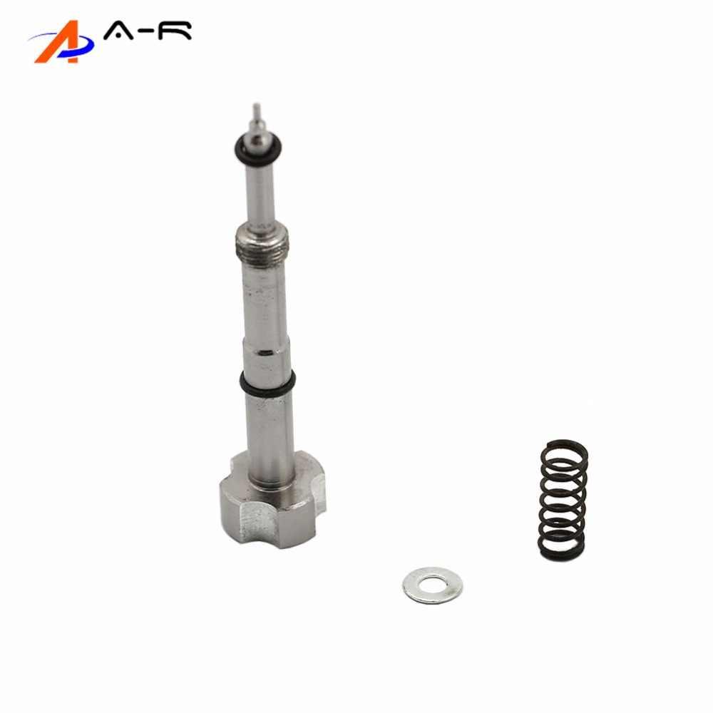 Stock 6 Colors Carburetor Easy Air Fuel Mixture CNC Adjuster Screw For  Mikuni VM26 Carb HONDA YAMAHA KTM Motorcross