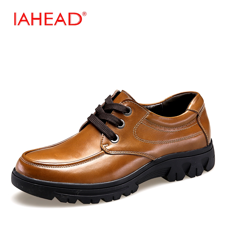 New Winter Men Shoes High Quality Men Cow Leather Shoes Mens Shoes Large Sizes 38-50 Fashion Flats Oxfords Casual Shoes MQ572 club 2017 new casual oxfords flats brand men genuine leather loafers shoes handmade moccasins shoes mens shoes large sizes 38 47