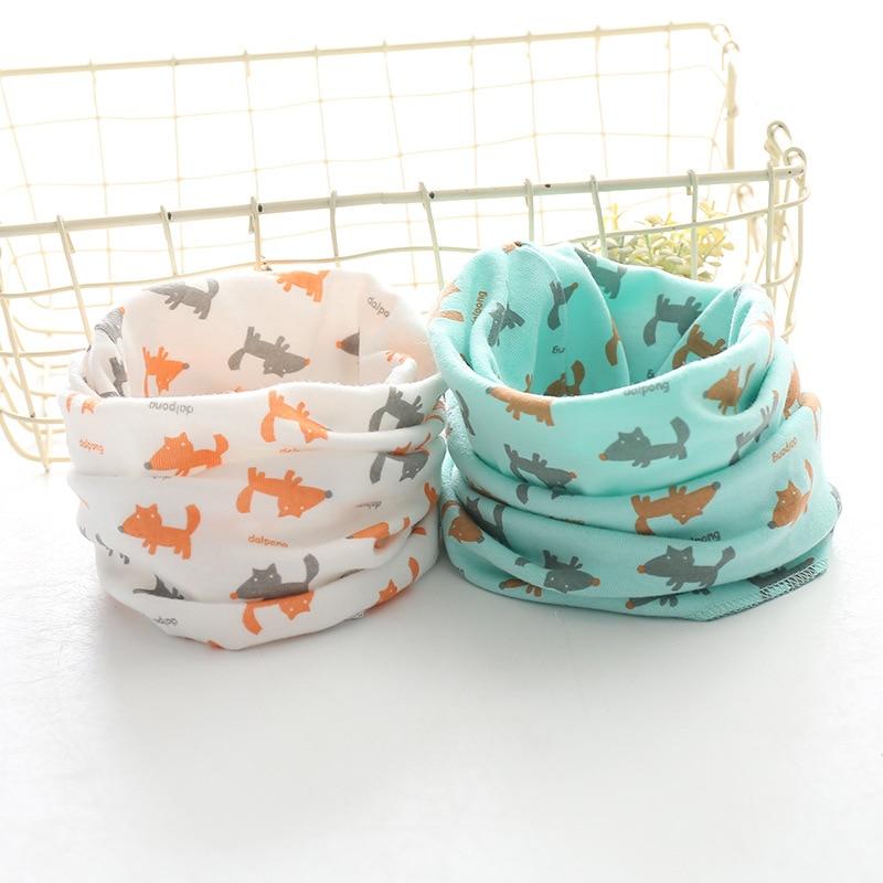 Katoenen babysjaal Baby slabbetjes voor jongens meisjes spuugdoekjes - Babykleding - Foto 5