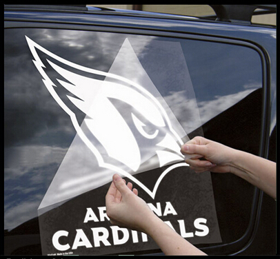 Custom Cut Window Decals