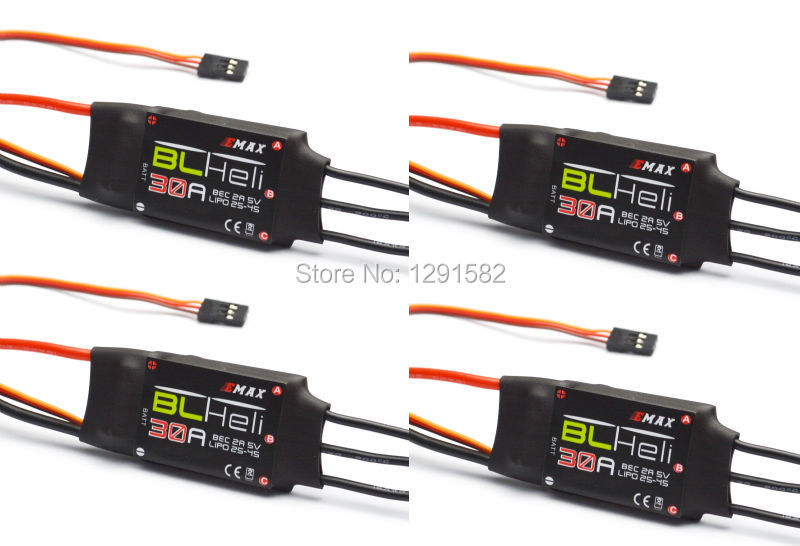 4pcs lot Multi Rotor Parts Emax BLHeli 30A Brushless ESC For Quadcopter QAV250 F450 wiring diagram emax blheli diagram wiring diagrams for diy car Flashing ESC at aneh.co