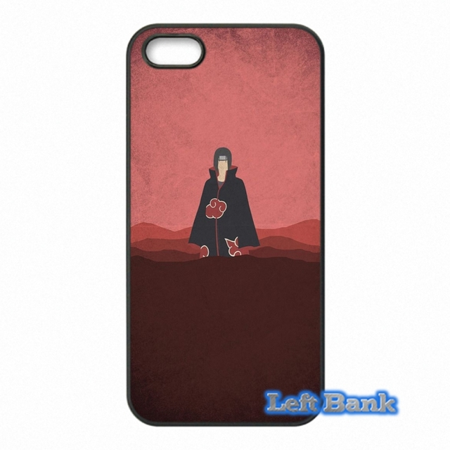 Naruto Phone Cases Cover For Huawei Honor