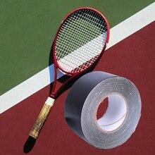 Наклейки на голову, лента для защиты кромок, теннисная ракетка, снижающая трение, защита Бампера, полезные накладки, аксессуары для бадминтона, прочный
