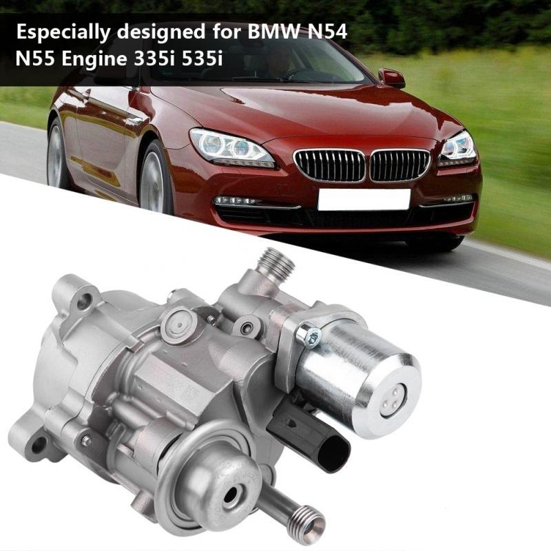 13517613933 voiture haute pression pompe à essence essence pour BMW N54 N55 moteur 335i 535i Auto accessoires