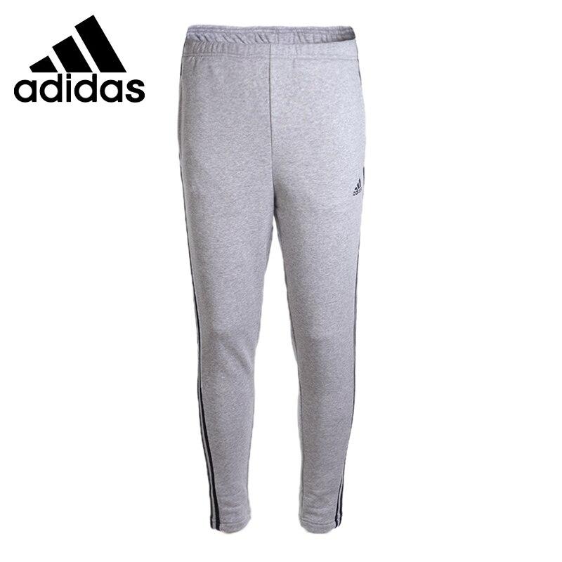 Original New Arrival 2018 Adidas Performance ESS 3S T PNT FT Men's Pants Sportswear original new arrival 2017 adidas ess log t pn ft men s pants sportswear