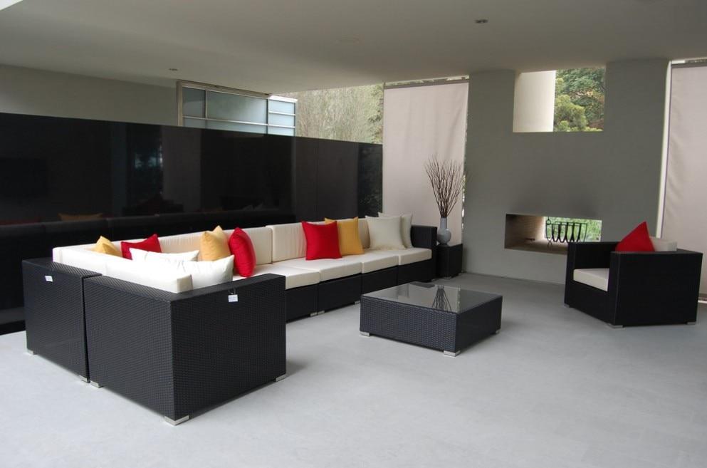 Outdoor Indoor Rattan Furniture