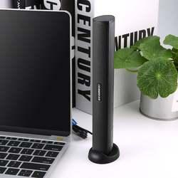 Мини Портативный USB 2,0 палка Саундбар динамик сабвуфер громкий динамик ноутбука для ноутбука компьютера планшета ПК Прямая доставка
