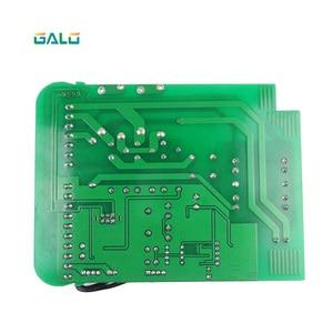 Image 5 - 슬라이딩 게이트 오프너 모터 제어 장치 pcb 컨트롤러 회로 기판 kmp 시리즈 용 전자 카드