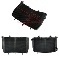 Motorcycle Radiator for YAMAHA YZF R6 2006 2007 Aluminum Water Cooler Cooling Kit