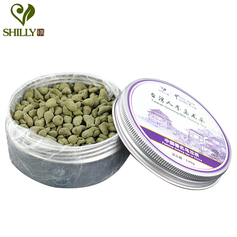 120g China oolong tea Famous Health Care Tea Taiwa...