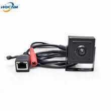 HQCAM 1080 P Аудио видеонаблюдения Видео Камера 2,0 мегапиксельная веб-IP Камера Мини 3,7 мм мини IP Камера микрофон Камера p2P сети Onvif