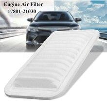Воздушный фильтр двигателя для Toyota Yaris-Echo Scion xA xB 2000-2005 17801-21030