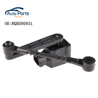 RQH500051 For Land Rover Discovery 3 & Range Rover Sport Rear Left Air Suspension Height Sensor LR020160 RQH500050