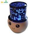 Consideravelmente Bonito Panda Dos Desenhos Animados luz da noite animal, Crianças Mesa Cama Mesa Lâmpada Noite de Sono lâmpada led noite Chrismas Presente