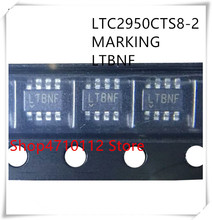 NEW 10PCS LOT LTC2950CTS8 2 LTC2950ITS8 2 LTC2950 MARKING LTBNF SOT23 6 IC