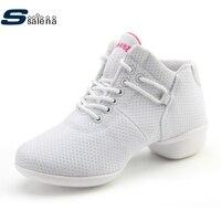 Jazz Dance Shoes Women Soft Footwear Classic Sneakers Women Wearable Comfortable Shoes AA10027