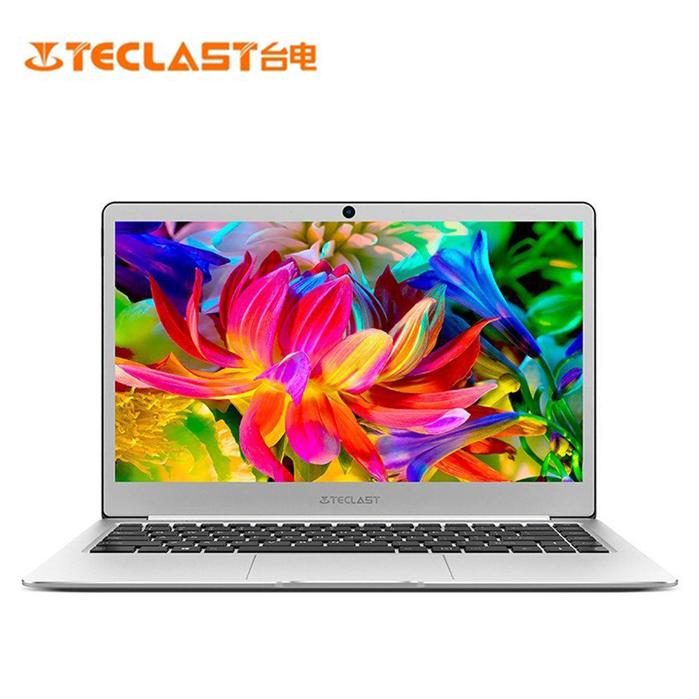 все цены на Original Teclast F7 Business Laptop Intel Apollo Lake N3450 Quad Core 14 Inch 1920*1080 6GB RAM 128GB SSD Windows 10 Notebook