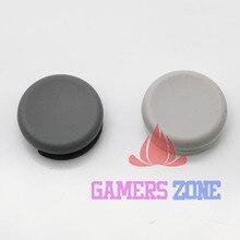 Autentico Per Nintendo New 3DS XL Parte Analog Controller Stick Joystick Cap Originale Bianco Grigio Nuova Versione