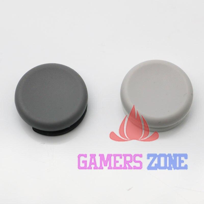 Authentic For Nintendo New 3DS XL Part Analog Controller Stick Joystick Cap Original White Grey New Version(China)