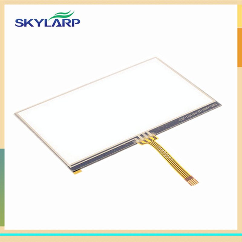 skylarpu new 4.3 inch touch panel touch screen digitizer glass lens replacement For garmin nuvi 650 660 760 Free Shipping new for garmin nuvi 2597 lmt lcd and touch screen digitizer glass replacement free shipping