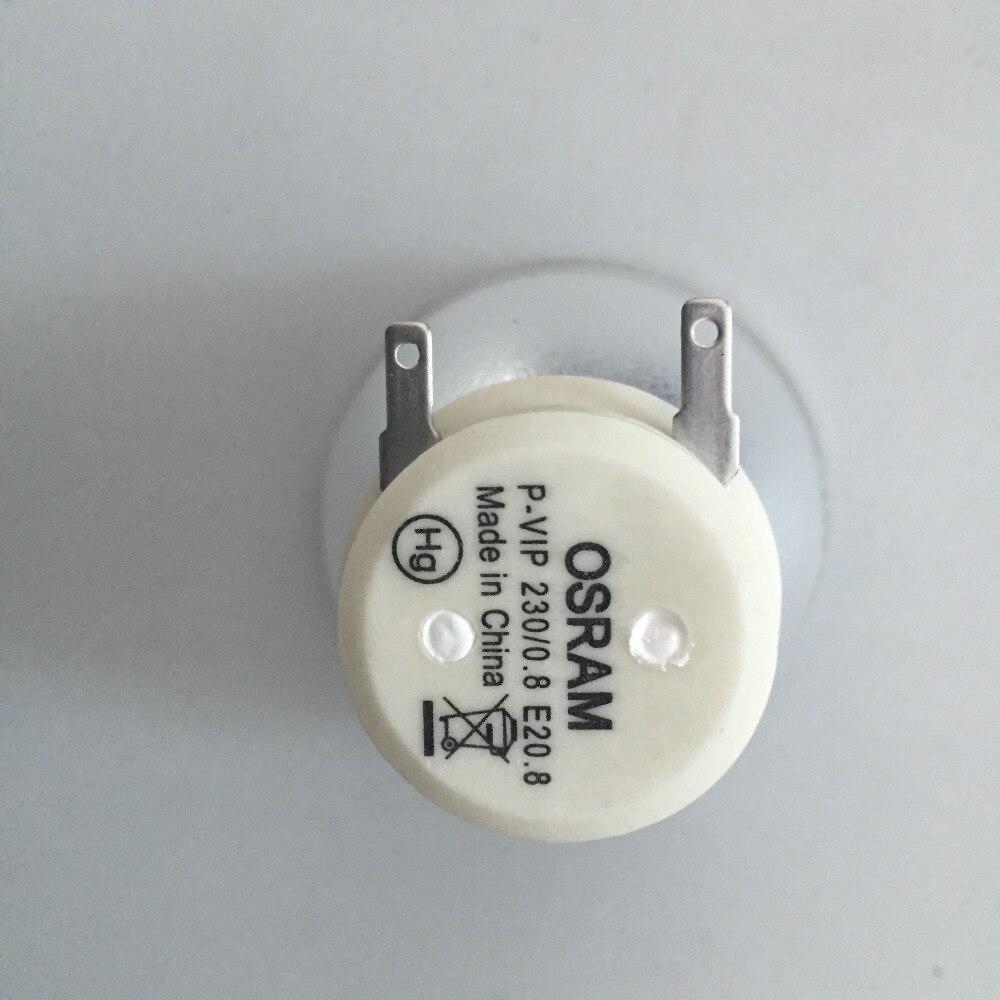 Original Lamp With EC JCR00 001 For ACER P1203 P1203P P1203PB P1203PI P1206P P1303PW Projectors