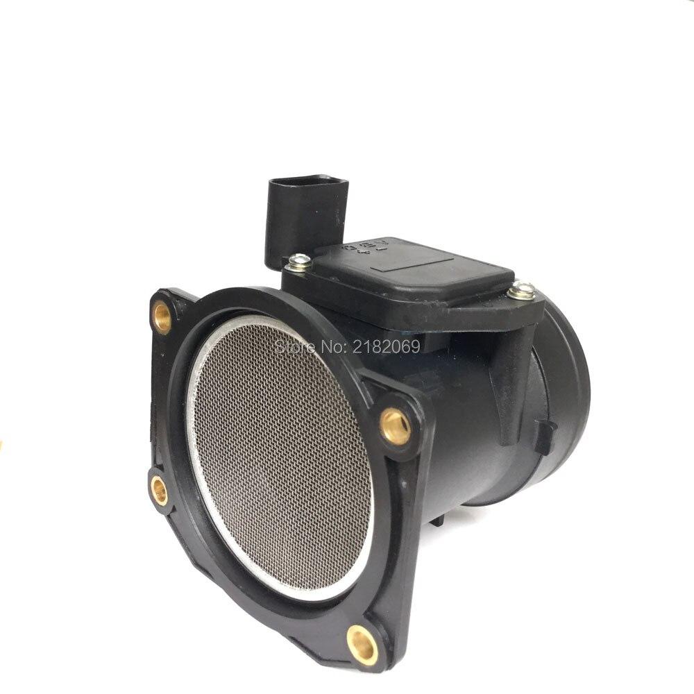 AUDI VW Sedile Skoda MASSA Air Flow Meter Sensore 06A906461B 06a906461bx a2c59512896