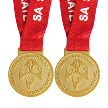 Promotional Zinc Alloy Canada Marathon Award Medal for Souvenir  k 200149