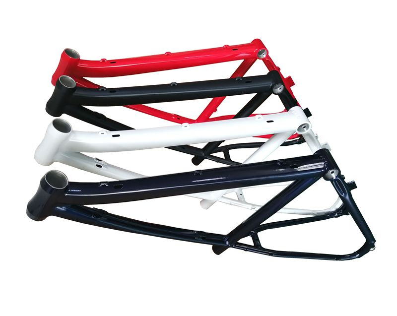 MODENG Mountain-Bicycle-Frame Routing Inner-Line Aluminum-Alloy Off-Road 26er MTB