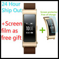 Huawei TalkBand B3 Talk Band Bluetooth Smart Bracelet Wearable Sports Wristbands Compatible smart Mobile Phone Device