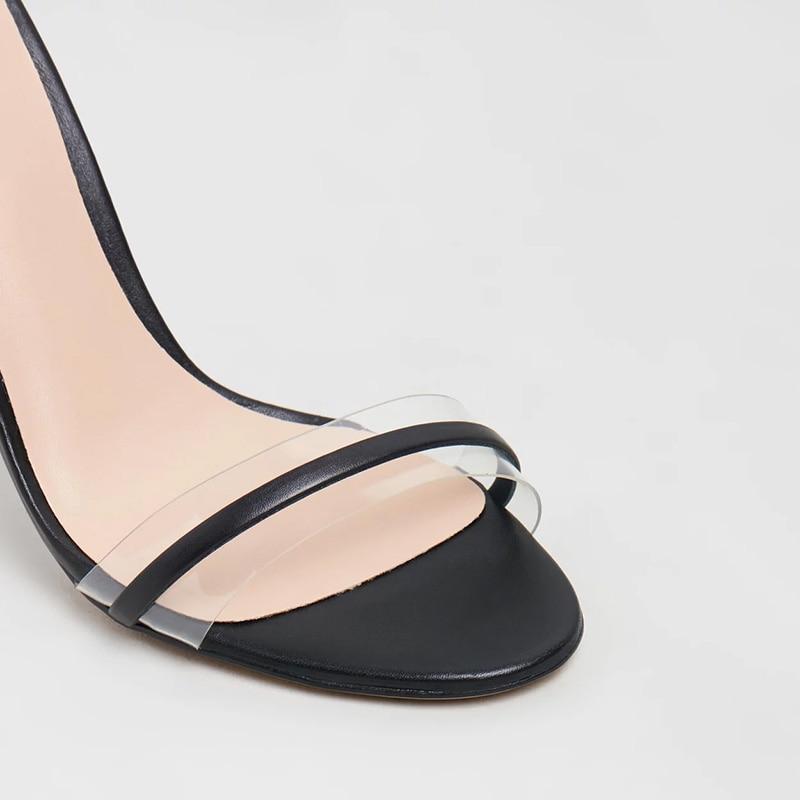 Femme Mature Cuir Super Verni ty02 wrap Chaussures Ty01 De Élégant Cheville 2019 Haute Sandales Slivery En Base Talons Pour Solide Boucle Minces 6H5qf