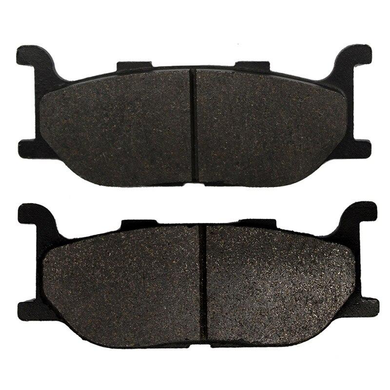 Brake-Pads XV535 XVS400 XP500 Majesty Front Tmax Virago YAMAHA for Xp400/Majesty/400-04-13