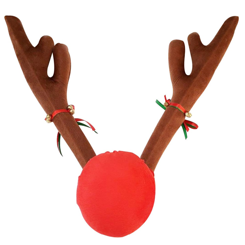 Popular Costumes Christmas Reindeers-Buy Cheap Costumes Christmas ...