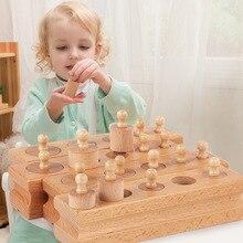 Logwood Russian Warehouse Wooden Toys Montessori Educational Cylinder Socket Blocks Toy Baby Development Practice And Senses manley mccormack b wilson v international practice development