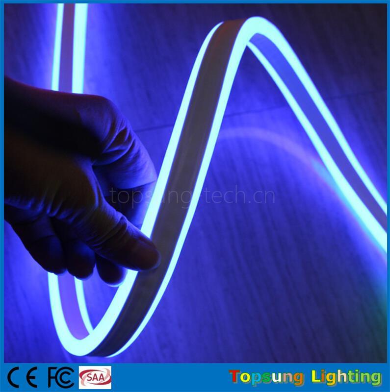 50m 120v Mini Neon Flex Lighting Led Strip 110v Waterproof