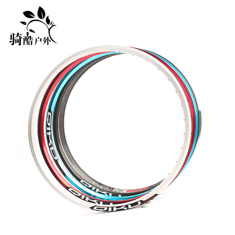 MTB 26 Inch Clincher Bicycle Rims 24/28/32/36 Hole Disc Brake and V Brake Rims Aluminum Alloy Mountain Bike Rims Circles