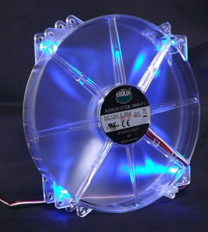A20030-07CB-3MN-F1 12 V A 20 CM 200*30 3 fils ventilateur de refroidissement
