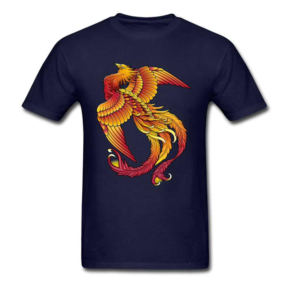 Casual Firebird Men T Shirts Family Summer Short Sleeve O-Neck 100% Cotton Tops & Tees Casual T Shirts Free Shipping Firebird navy
