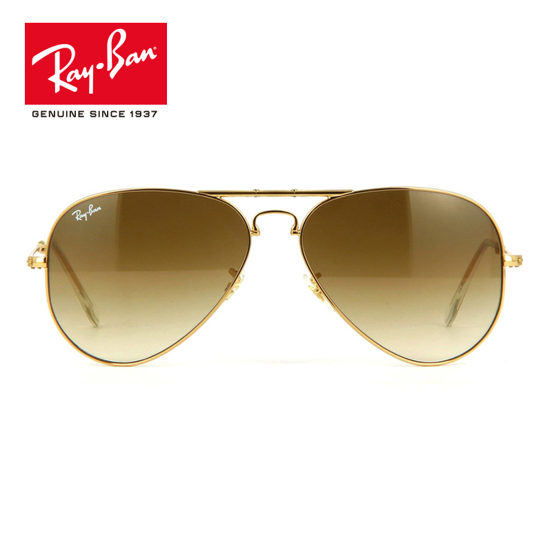 Rayban 2018 Outdoor Pilot folding Sunglasses UV Protection Lens Eyewear Accessories Sun  ...