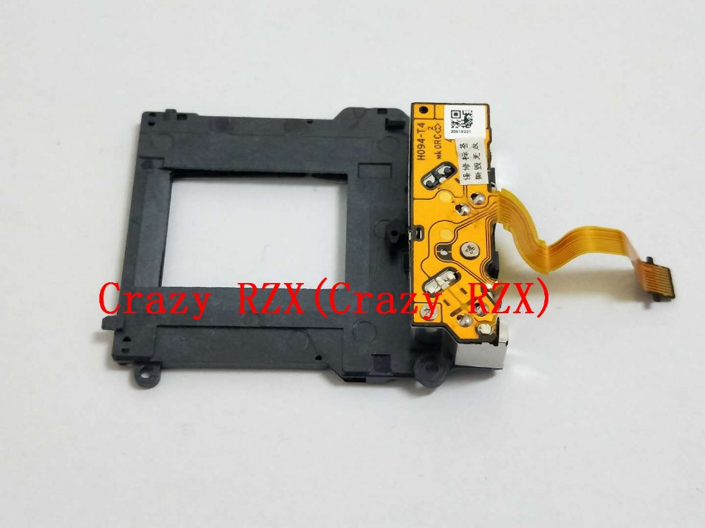 Repair Parts NEX-3 NEX-C3 NEX-5A NEX-5N NEX-5R NEX-6 NEX-7 Shutter Group For Sony
