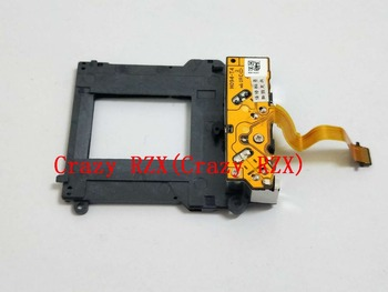 Repair Parts NEX-3 NEX-C3 NEX-5A NEX-5N NEX-5R NEX-6 NEX-7 Shutter group For Sony фото