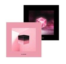 BLACKPINK - SQUARE UP [Pink+Black ver. SET] Release Date 2018.06.20