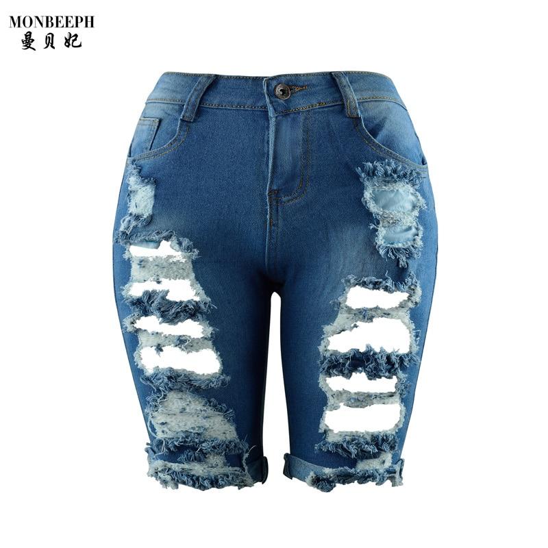 Online Get Cheap Knee Length Shorts for Women -Aliexpress.com ...