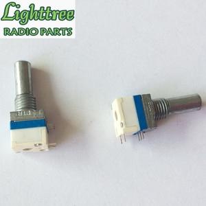 Image 1 - 10X Volumen Schalter Für Kenwood TK2000 TK3000 Insgesamt Neue