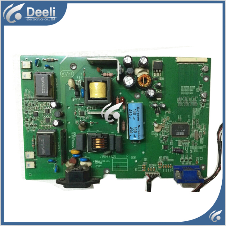 95% new original for DELL E197FPF  power supply board one 490441200113R QLIF-046 power supply for pwr 7200 ac 34 0687 01 7206vxr 7204vxr original 95%new well tested working one year warranty